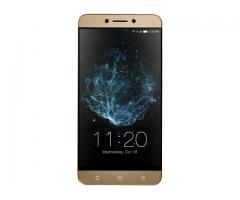 "LeEco | Le S3 Unlocked Dual-SIM Smartphone; 5.5"" Display"