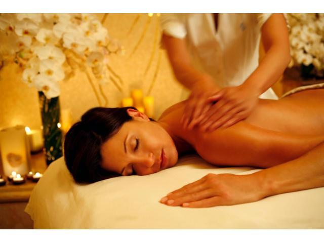 L'atmosphère du massage 26 300 016 - 1