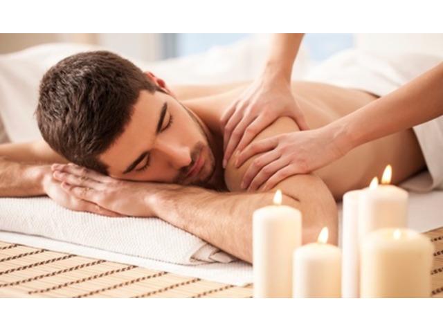 Massage de Relaxation Hana  27 835 527 - 4