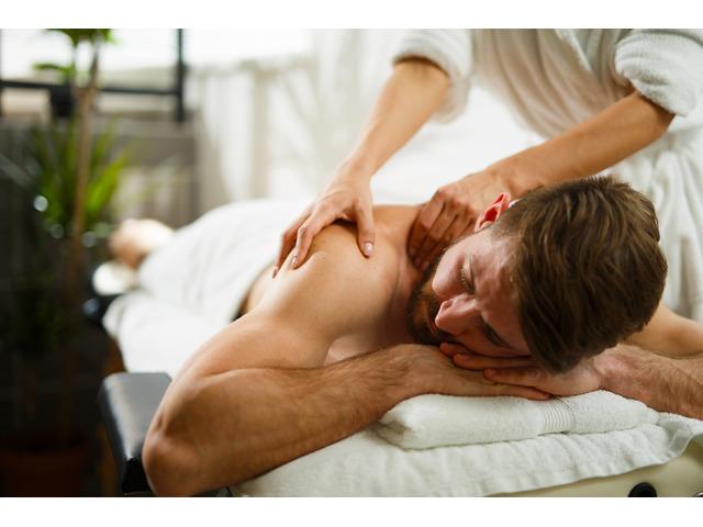 Massage de Relaxation Hana  27 835 527 - 5
