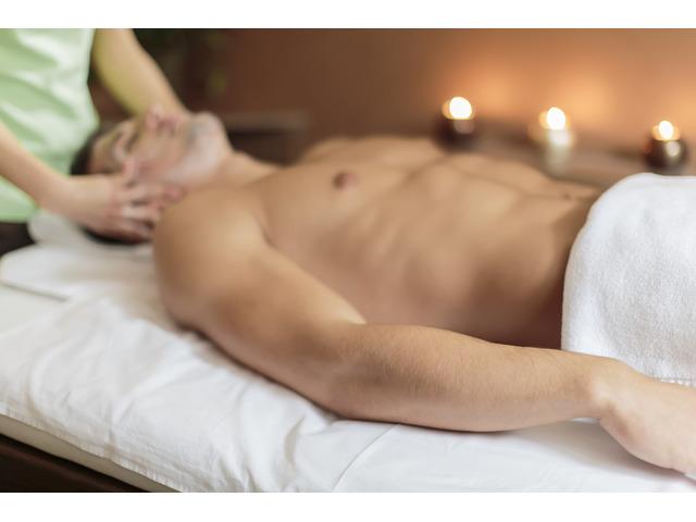Massage de Relaxation Hana  27 835 527 - 6
