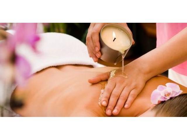 Massage pro avec Leila 24 86 16 16 - 1