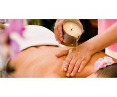 Massage pro avec Leila 24 86 16 16