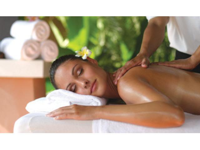 Massage suédois exceptionnel 53 900 033 - 1/2
