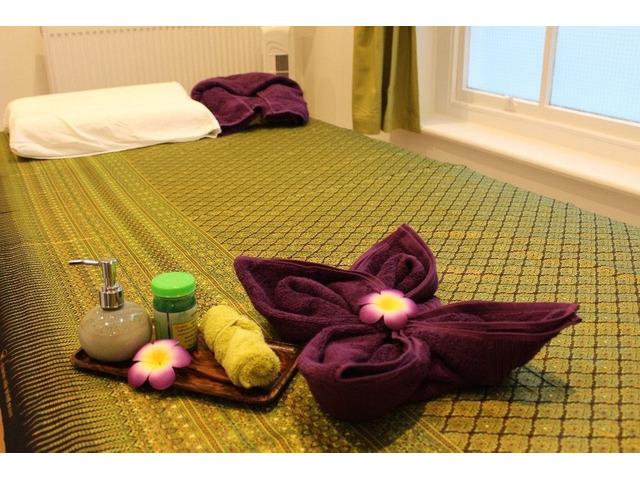 Nouveau Centre de massage 27 835 853 - 1/1