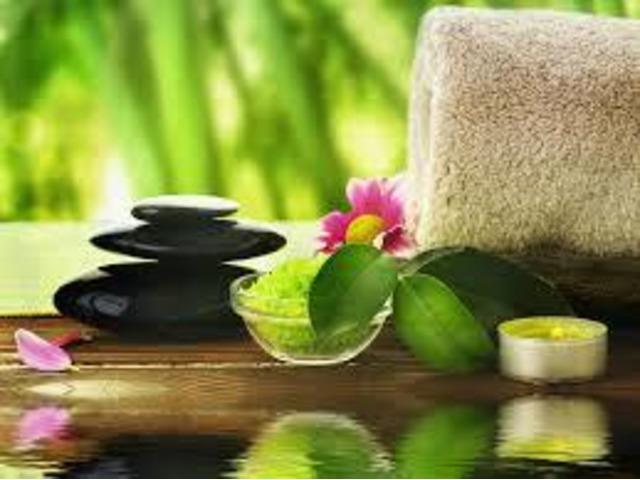 Massage avec Houda 50 411 281 - 1/1