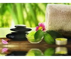 Massage avec Houda 50 411 281