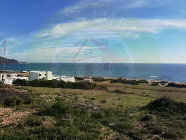 terrain 300 m² vue de mer en promotion - 10/12