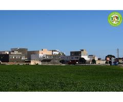 terrain constructible + titre bleu + eau +électricité EN PROMOTION - Image 4/6