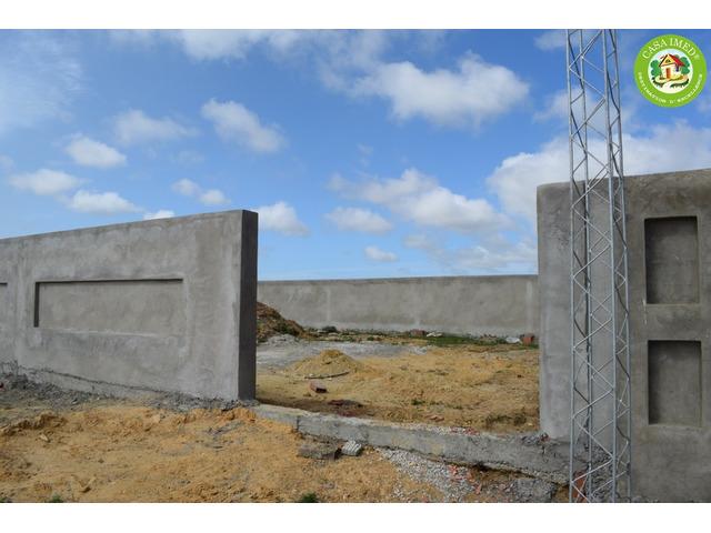 terrain clôture en promotion - 4/7