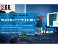Apprendre Java à zéro