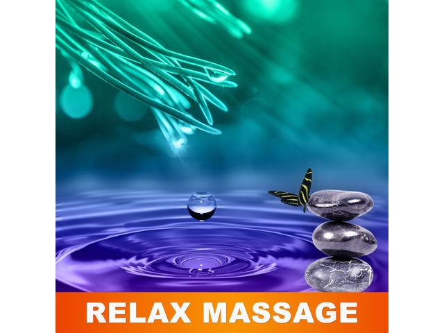 L'énergie du massage 20 010 463 - 1/1
