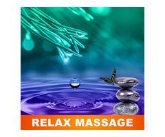 L'énergie du massage 20 010 463