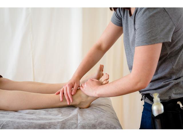 Massage pour femme - 1/1