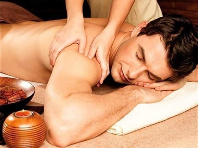 Centre Massage - 3/3
