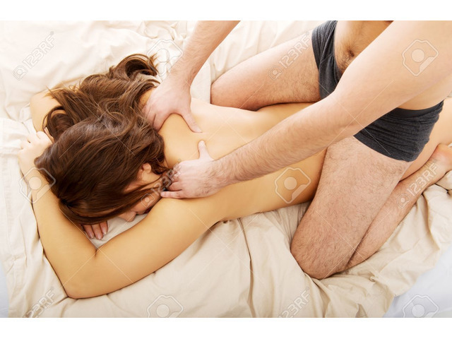 Massage pour femme uniquement - 1/2