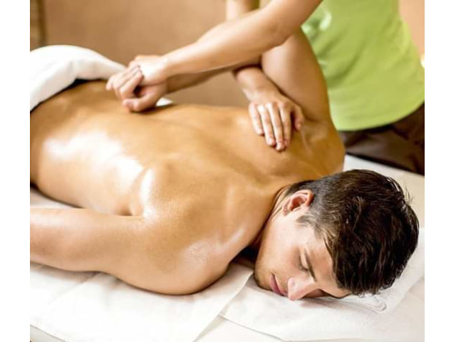 Senter massage - 1