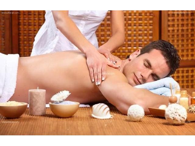 Promotion Massage Relaxant Centre Ville - 1