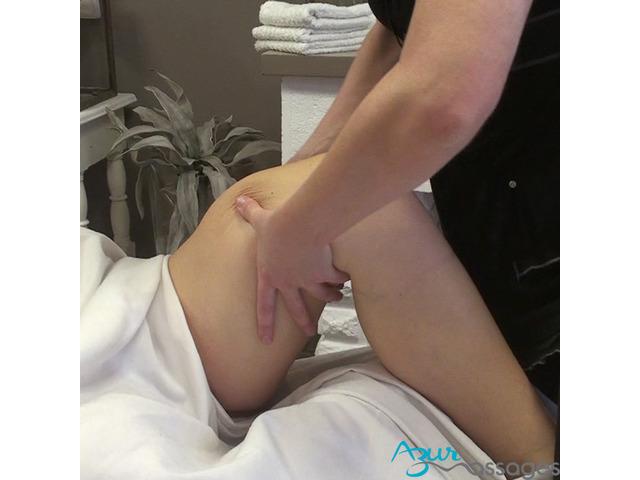 Massage pour femme - 1