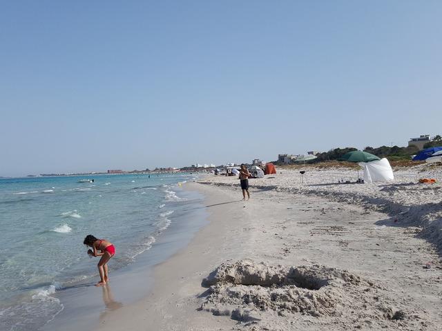 Terrain au bord de la plage d'ezzahra Nabeul - 3/3