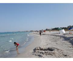 Terrain au bord de la plage d'ezzahra Nabeul - Image 3/3