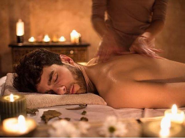 Manel masseuse 90334222 - 1