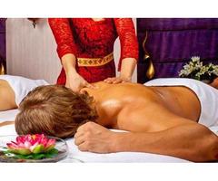 Massage parfait bi90288864
